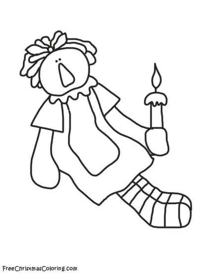 Little Orphan Annie Coloring Pages Coloring Pages Annie